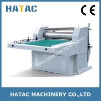 Buy cheap Automatic Thermal Laminating Machine,Book Cover Lamination Machinery,Paperboard Laminating Machinery from wholesalers