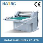 Buy cheap Cheap Calendar Lamination Machinery,Thermal BOPP Film Laminating Machine,Cardboard Laminating Machine from wholesalers