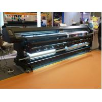 Buy cheap Large Format Double Sided Printer in 3.2M with 2 pcs DX7 head for Flex Banner from wholesalers