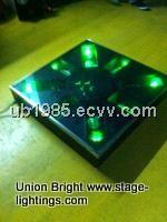 Buy cheap Green Laser Dance floor from wholesalers