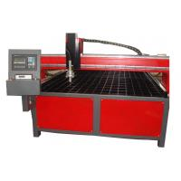 Buy cheap CNC Table Flame/Plasma Cutter from wholesalers