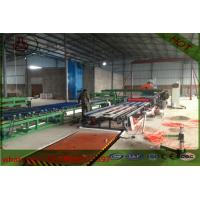 Buy cheap Lightweight Waterproof Fiber Cement Board Production Line Strong Structure Long Lifetime from wholesalers