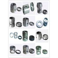 Buy cheap Graphite Pump Mechanical Seal, Silicon carbide mechanical seal, Ceramic mechanical seal from wholesalers