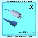 Buy cheap Nellcor adult spo2 sensor 1m DB7pin from wholesalers