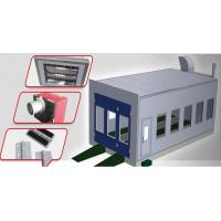 Buy cheap Good Sale Auto Spray Booth from wholesalers