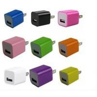 Buy cheap 1000mAh Wall Charger for iPhone 3 3G 4 4s 5 5g AC Power Adapter (OT-06) from wholesalers