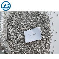 Buy cheap Magnesium orp ball 99.99% for water or Oil treatment filter 3mm from wholesalers
