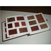 Buy cheap Canvas Colour/fabric/leather Samples laser cutting machine-cheap and good quality from wholesalers