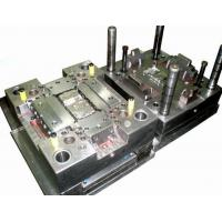 Buy cheap Customized Battery Case Of Plastic Battery Mould With Short Lead Time from wholesalers