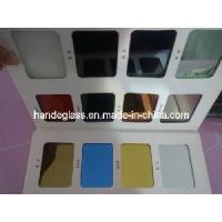 Buy cheap Colorful Aluminum Mirror Glass (HDZ-060) from wholesalers