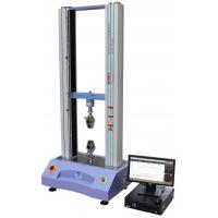 Buy cheap Computerized Electronic Universal Testing Machine UTM High Accuracy ISO / ASTM from wholesalers