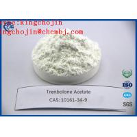 Buy cheap 99% Trenbolone Acetate Enhancers Steroids CAS 10161-34-9 Male Sex Hormone from wholesalers
