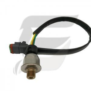 Buy cheap 224-4536 2244536 Common Rail Fuel Pressure Sensor For  E329D E330C E330D E336D product