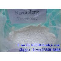 Buy cheap Muscle Enhance Deca - Durabolin Injectable Liquid Nandrolone Decanoate CAS 360-70-3 from wholesalers