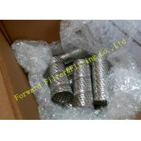 Buy cheap Bright Tinplate Interlock Seam Perforated Stainless Steel Pipe For Filter Frame from wholesalers