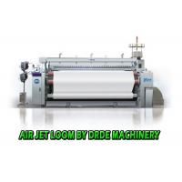 Buy cheap Four Color Heavy Duty Air Jet Weaving Loom Mechanism Dobby Weaving Shedding from wholesalers