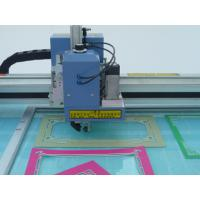 Buy cheap cross stitch matboard v groove passepartout mount machine from wholesalers