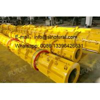 China Pre-tensioned PHC Concrete Pile Mould on sale