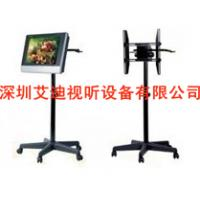 Buy cheap AD-790  karaoke floor lcd TV stand Monitor  Flat Panel Lcd Tv monitor Stand  NEW style from wholesalers