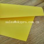 Buy cheap Custom Matt PVC Film Sheeting REACH Quality PVC Plastic Sheet 0.3mm - 2mm from wholesalers