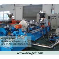 Buy cheap PP bags making machine,plastic bags pelletizing machine,pp woven bags granulator machine from wholesalers