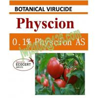 Buy cheap botanical fungicide, 0.1% Physcion AS, organic natural from wholesalers