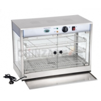 Buy cheap 3 Layer Food Warmer Showcase Stainless Steel 201 For Pie from wholesalers