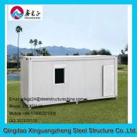 Buy cheap Low price prefab container house from wholesalers