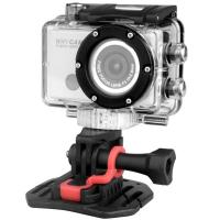 Buy cheap AG386 Go Pro Hero 3 Style Portable Action Cameras 5 Mega Pixels CMOS Waterproof Case IR Controller Wi-Fi Sport Camera from wholesalers