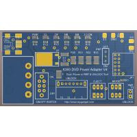 Buy cheap current limiting circuit flexible prototype pcb fabrication and assembly with RHOS, CE from wholesalers