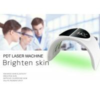 Buy cheap Seven Colors PDT LED Light Therapy Machine For Skin Care High Effective from wholesalers