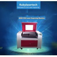 Buy cheap 60W 6090 CO2 Laser Engraving Machine 9060 CNC CO2 laser engraver 60W CO2 laser product