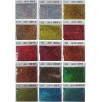 glitter pigments for printing