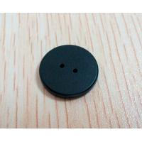 Buy cheap Round two holes Laundry Tag, UHF Gen2 Laundry Tag, RFID Washing tag, High temperature from wholesalers