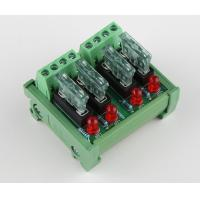 Buy cheap DC24V/1A 12 Way Terminals Circuit ATC ATO Car SUV Auto Blade Fuse Box Block Holder from wholesalers