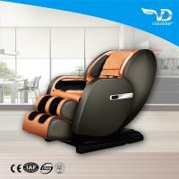 Buy cheap Chair vibrator recliner, luxury full body massage chair from wholesalers