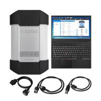 Buy cheap Vxdiag C6 Professional Star C6 Diagnostic Tool for Benz Better than Mb Star c4/Star c5 with 1TB Software HDD and Laptop from wholesalers