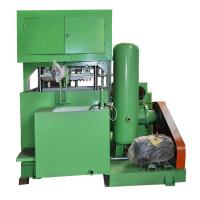 Buy cheap Paper Apple Tray / Fruit Tray Making Machine Germany Valve High Performance from wholesalers