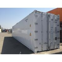Buy cheap Light Steel Used Living Metal Container Houses / Prefab Metal Buildings from wholesalers