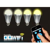 Buy cheap Supermarket intelligent music stand lights / bluetooth music light bulb from wholesalers