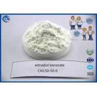Female Estradiol Steroid White Powder 99% Anti Acne Antineoplastic