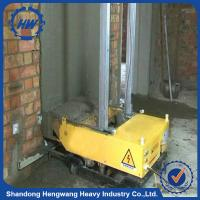 Buy cheap High Efficiency Automatic Plastering Machine China from wholesalers