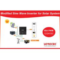 Buy cheap Automatic AC to DC Off - Grid Solar Power Inverter for Solar Energy System from wholesalers