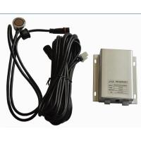 Buy cheap vehicle GPS tracker ultrasonic fuel level detector Hot Sale from wholesalers