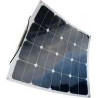 Buy cheap Portable SunPower Flexible Solar Panels , Simple Installation Solar Panels For House from wholesalers