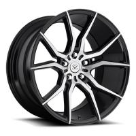 Buy cheap bronze alloy forged marcas llantas china racing wheel rims from wholesalers