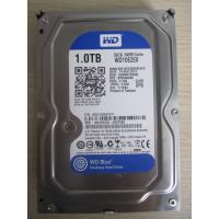 Buy cheap Western Digital WD Blue 1TB Internal Hard Drive Bare Drive 7200 RPM 32MB Cache from wholesalers
