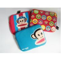 Buy cheap Neoprene mini ipad bag, Neoprene laptop bag with zipper closed product