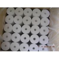 Buy cheap High brightness Cash Registered Thermal paper Rolls from wholesalers