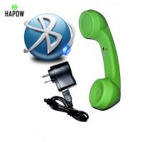 Buy cheap V2.1+EDR Wireless Bluetooth Handset Support Bluetooth Answering Function For iPhone, iPad from wholesalers